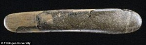 World's Oldest Dildo