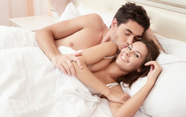 Top 10 Health Benefits of Sex
