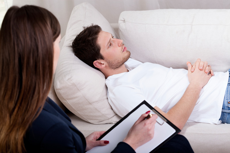 Does Hypnotherapy Work for Erectile Dysfunction?