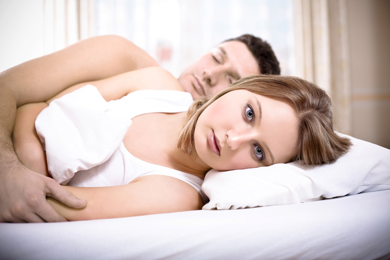 How Poor Sleep Can Affect Your Sex Drive