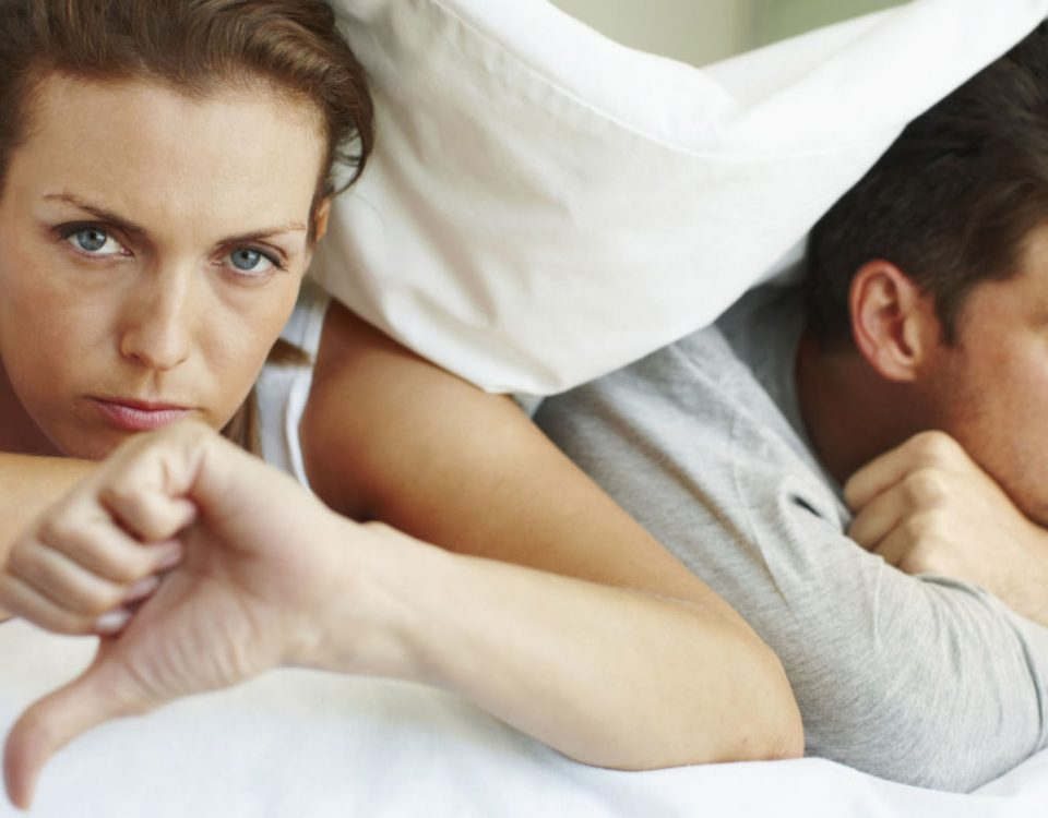 Bad Habits That Can Hurt Your Sex Life
