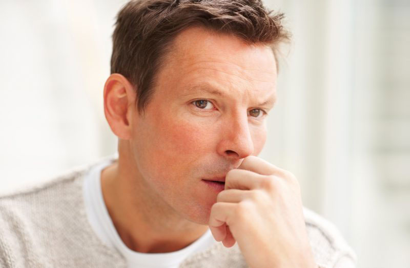 Surprising Symptoms of High Estrogen Levels in Men