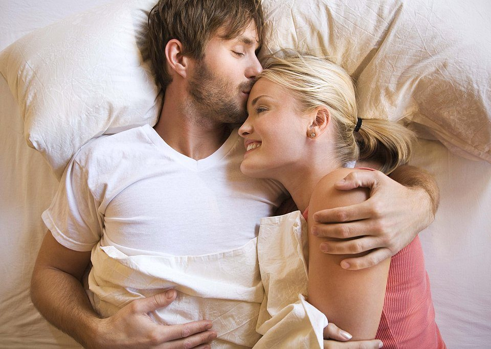 Health Reasons Why You Should Have Sex Regularly