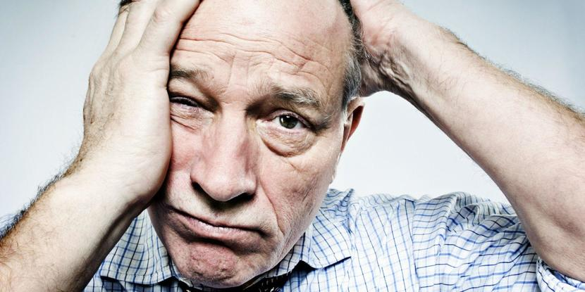 Does Male Menopause Really Exist?