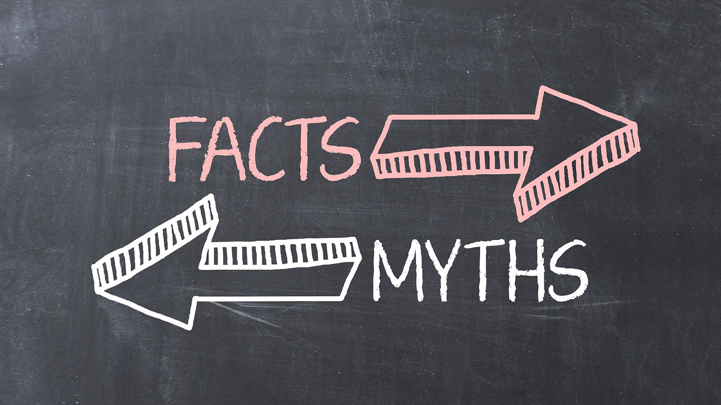 Facts and Fiction about Sexuality Beliefs
