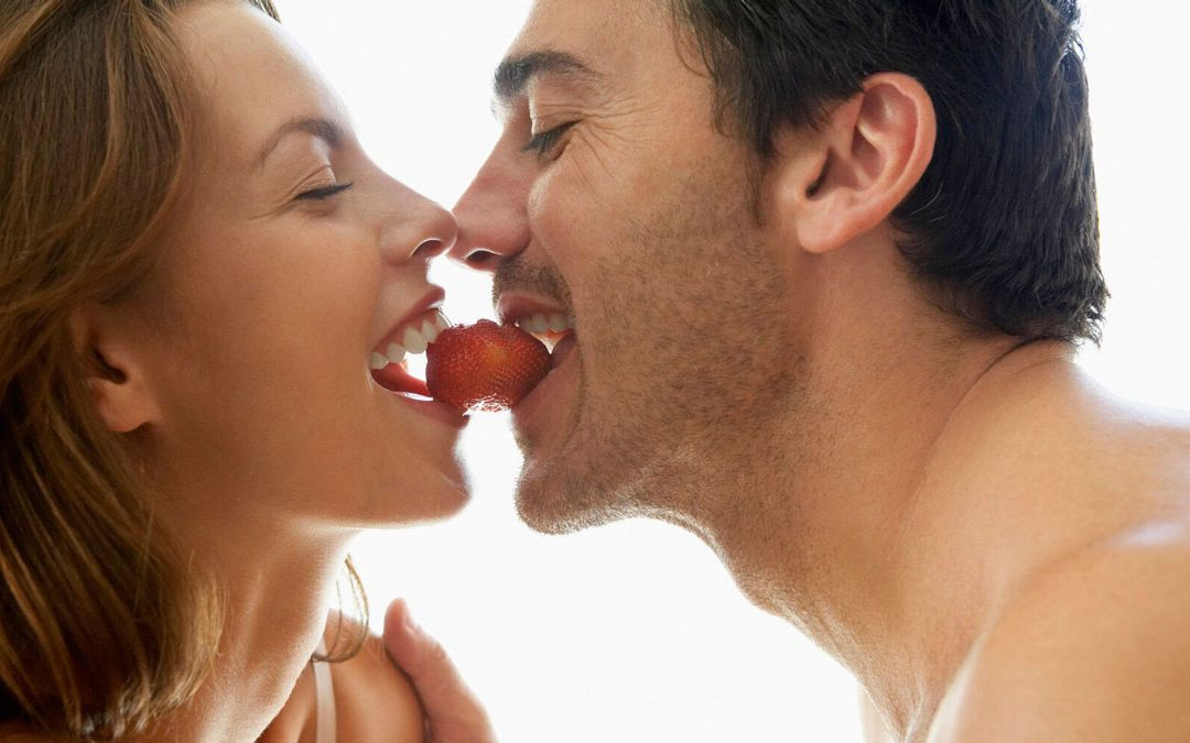 Aphrodisiacs – Food for Romance