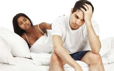 How sexual dysfunction affects men and women