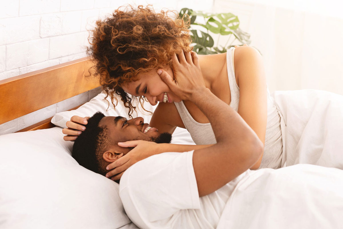 The Benefits of Healthy Sex Life